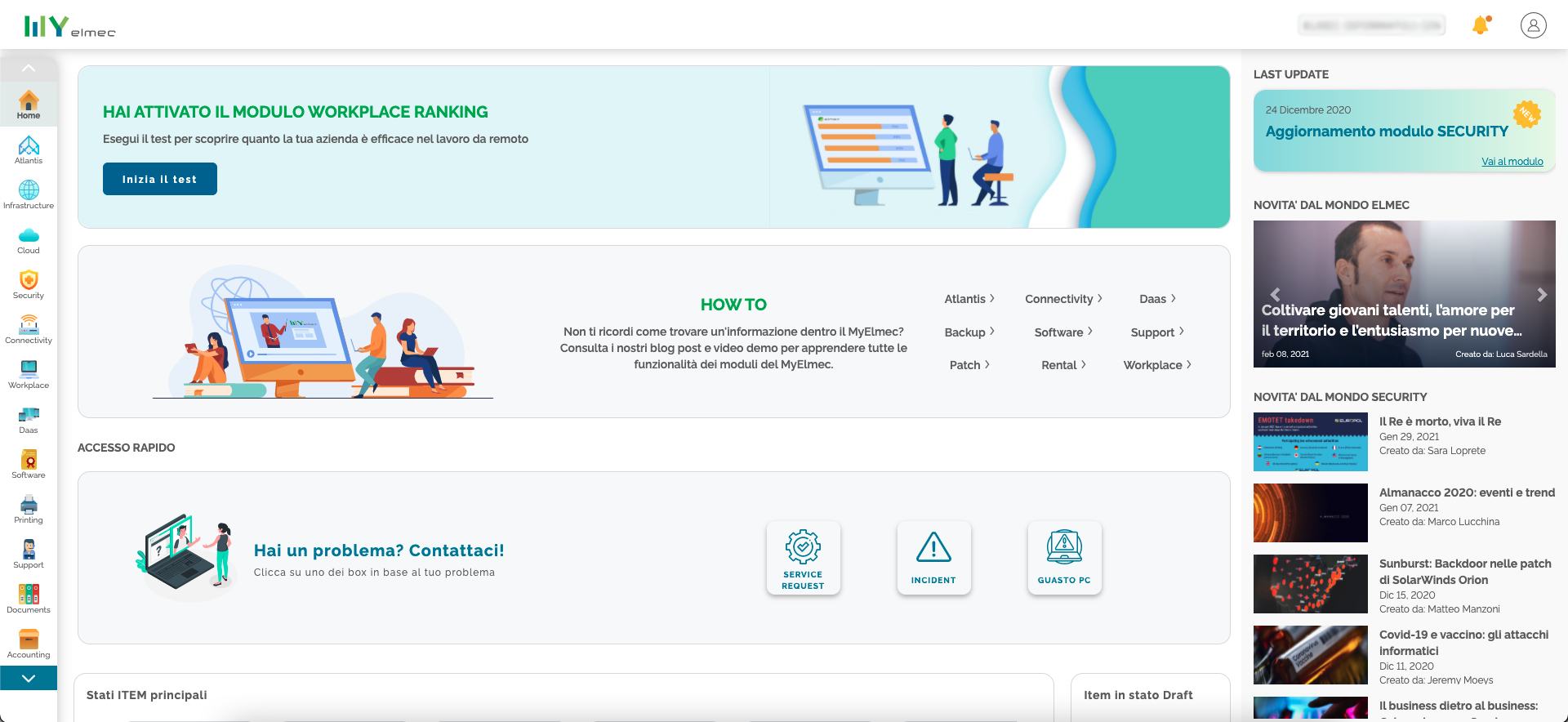 Homepage web 1
