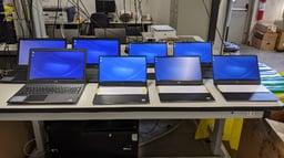 I computer preparati e configurati