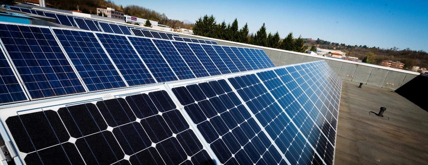 Pannelli fotovoltaici - Elmec Solar