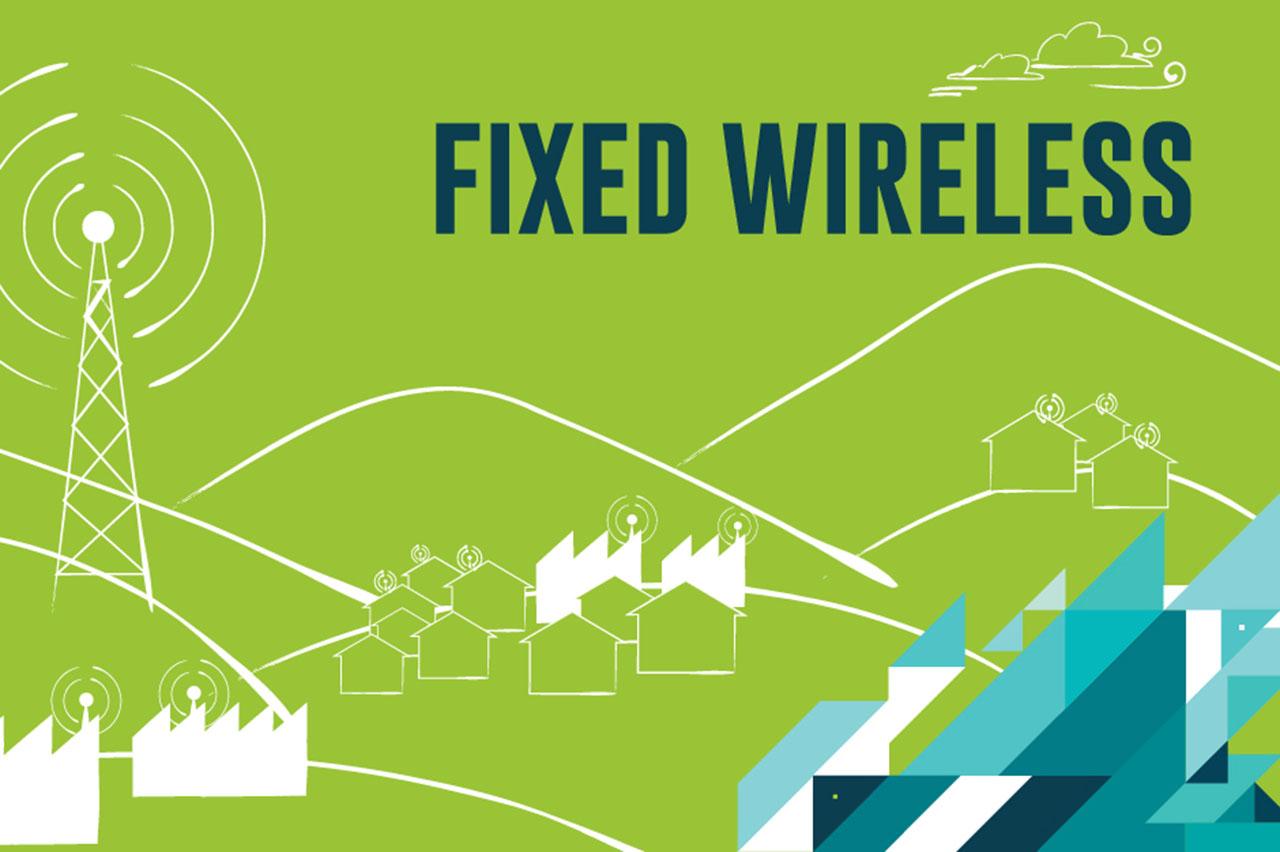 Fixed wireless: la tecnologia che colmerà il digital divide delle aziende italiane