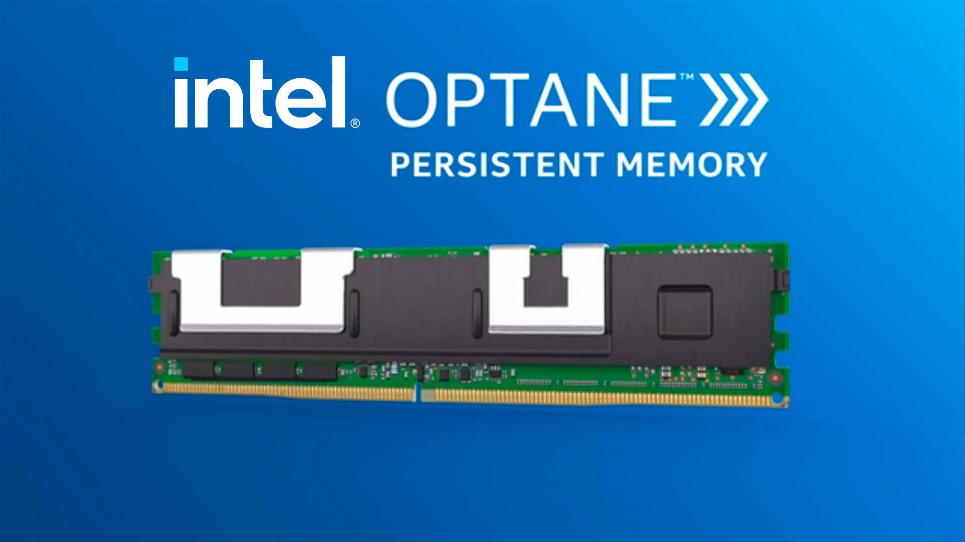 Intel Optane & SAP HANA, sinergia per il miglioramento delle performance