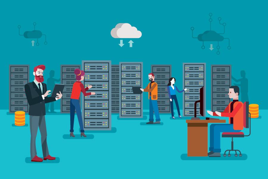 Managed Services Provider: i vantaggi nella scelta di un partner tecnologico