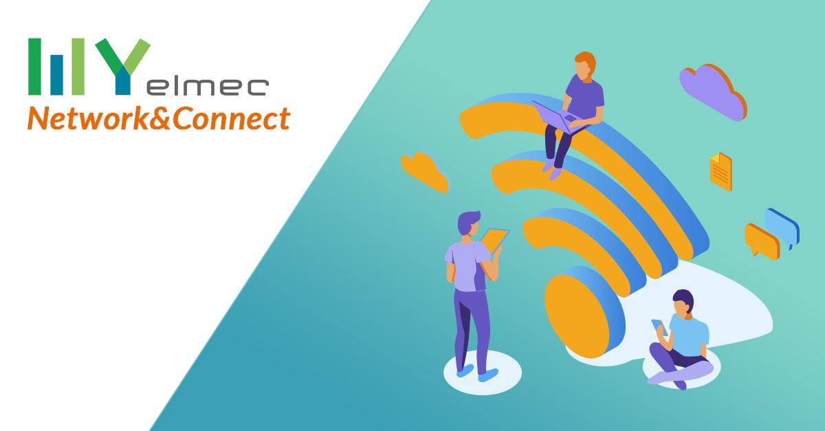 La tua linea internet, VPN e item network sotto controllo nel MyElmec