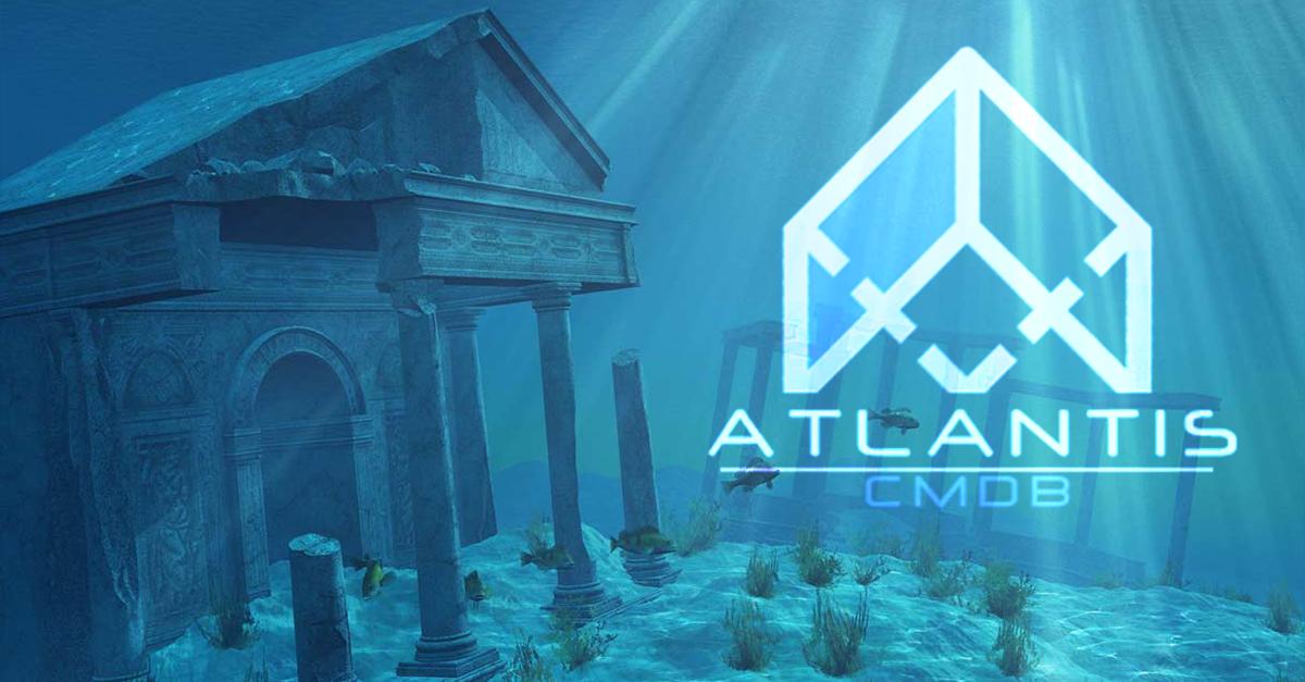 Atlantis - la soluzione con cui l'asset managment non sarà più un regno 'perduto' per la tua azienda!