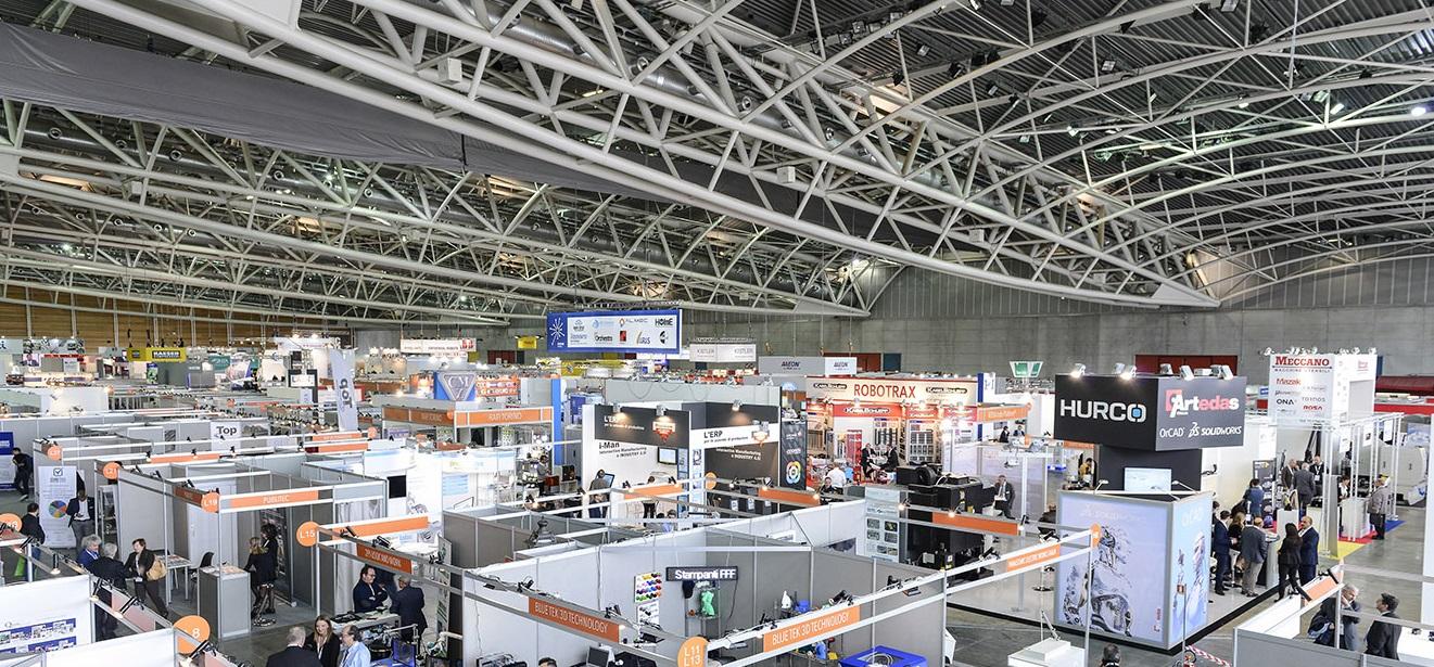 Materiali flessibili per la stampa 3D: Elmec partecipa all'A&T di Torino