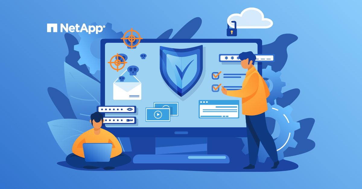 NetApp: La nuova era della data protection