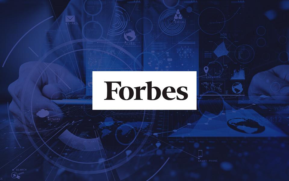 Elmec Informatica tra i top 50 leader per la Trasformazione Digitale selezionati da Forbes