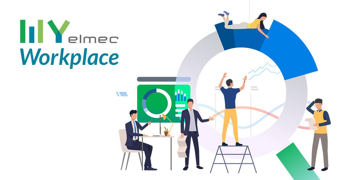 Sul MyElmec è arrivata la nuova dashboard del Workplace