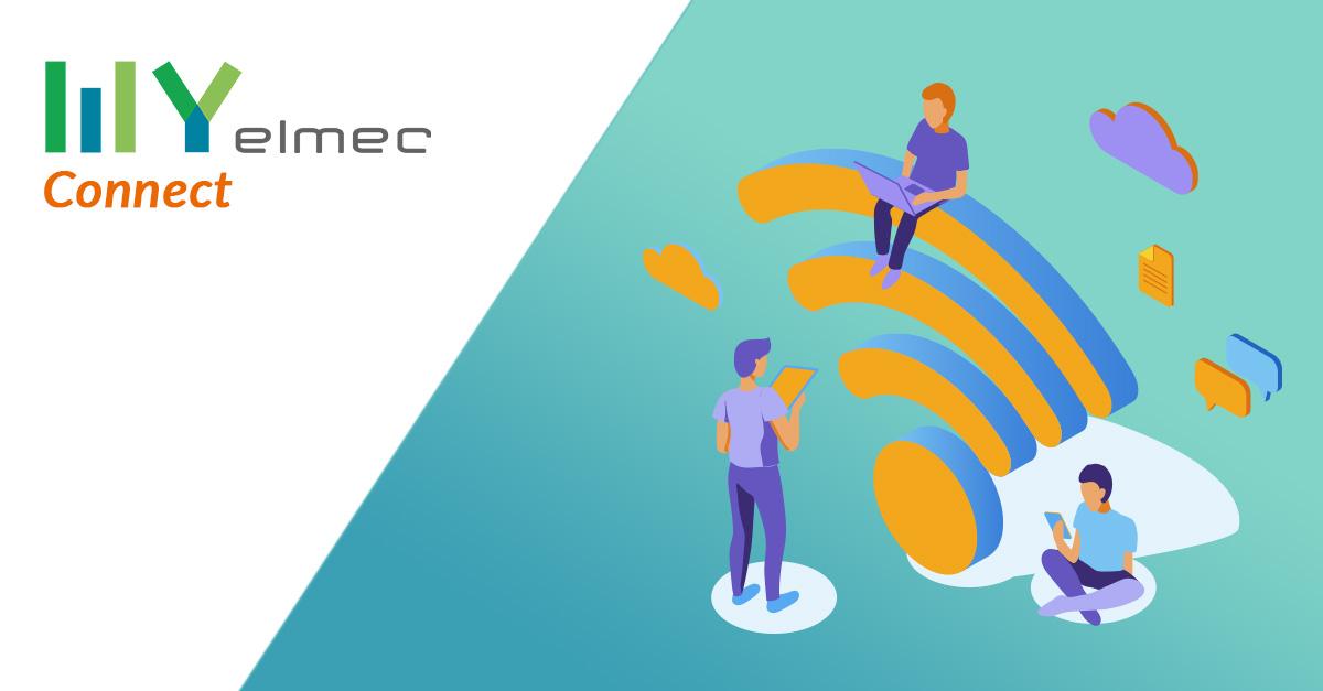 MyElmec monitora la tua linea internet dall'attivazione al funzionamento