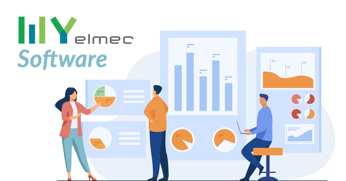 Keep Track of your Software-related Business costs with MyElmec